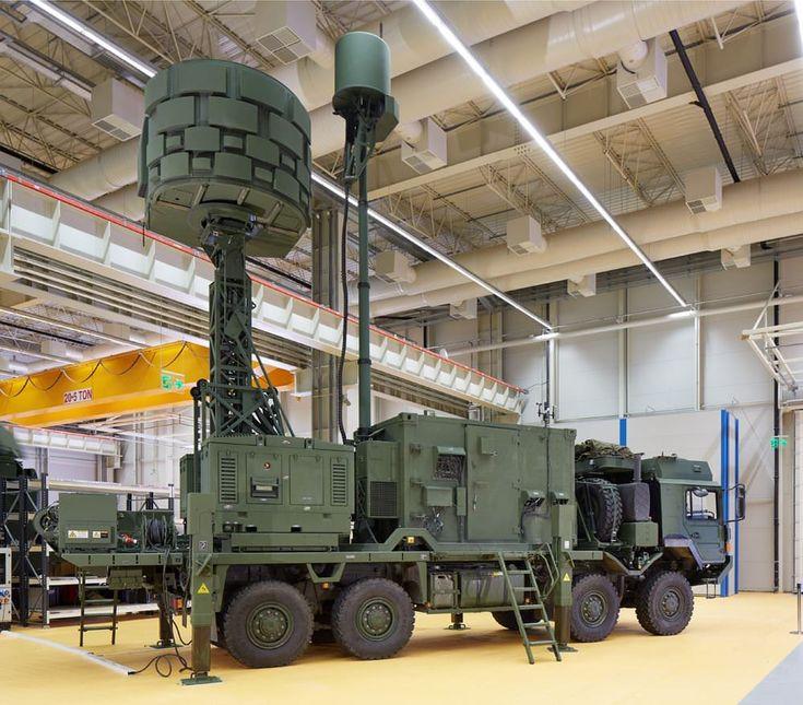 (VİDEO) KORAL Teslim Edildi: ASELSAN radar karıştırıcı KORAL'ı TSK'ya teslim etti