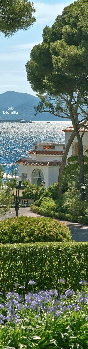 Hôtel du Cap-Eden-Roc - Antibes France