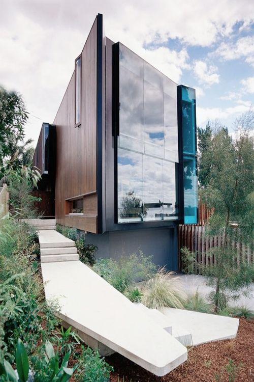 City Hill House - John Wardle.
