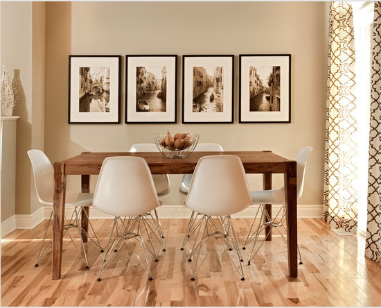 34 best Dining Room Luxe images on Pinterest | Dining room ...