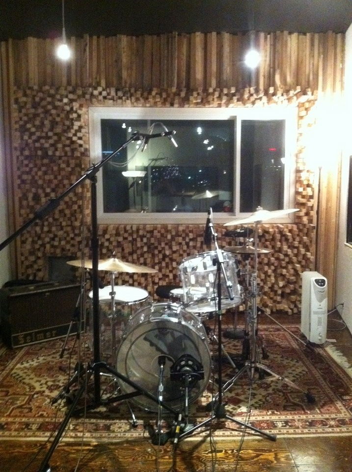 17 best images about home music room ideas on pinterest for Music studio flooring