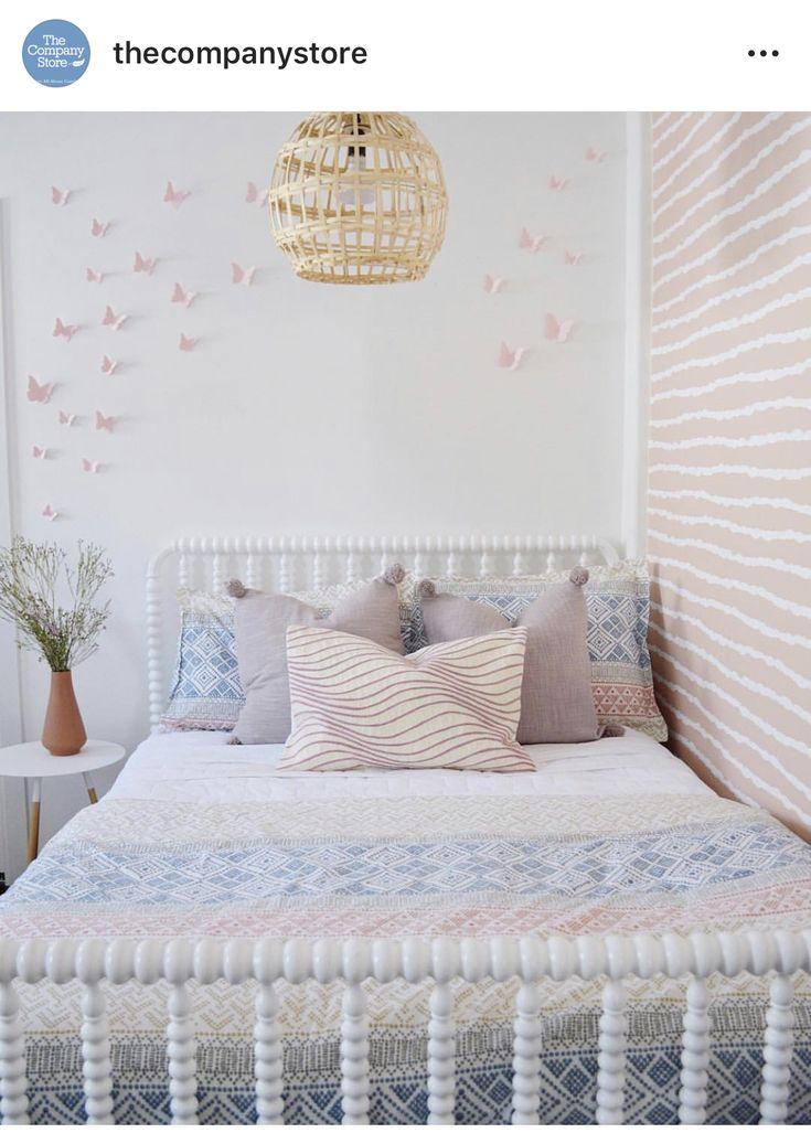 pin by jillandray durham on home girls bedroom big girl