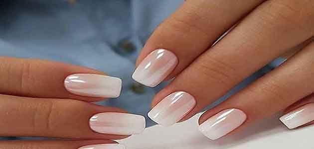كيفية تطبيق الأظافر الزائفة مذكرة In 2020 Hair And Nails Nail Designs Nails