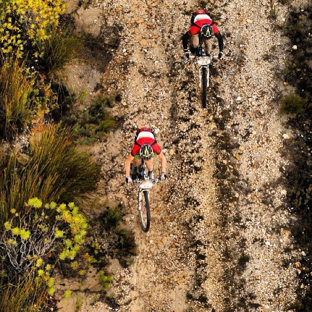 The Absa Cape Epic is truly that, a stage race in South Africa with Epic scenery and mountain biking #bikeonscott #mtb #capeepic #scottbike