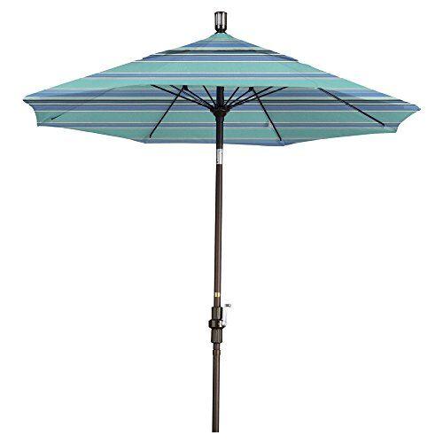 California Umbrella 7.5 Round Aluminum Pole Fiberglass Rib Market Umbrella Crank Lift Collar Tilt Bronze Pole Sunbrella Dolce Oasis https://homepatiogarden.net/california-umbrella-7-5-round-aluminum-pole-fiberglass-rib-market-umbrella-crank-lift-collar-tilt-bronze-pole-sunbrella-dolce-oasis/