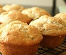 Apple, Pear and Cinnamon muffins (vegan, egg-free, dairy-free) | Official Thermomix Recipe Community