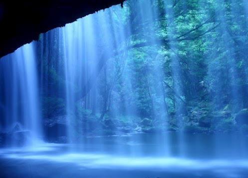 Through the Veil by Ken Shimo