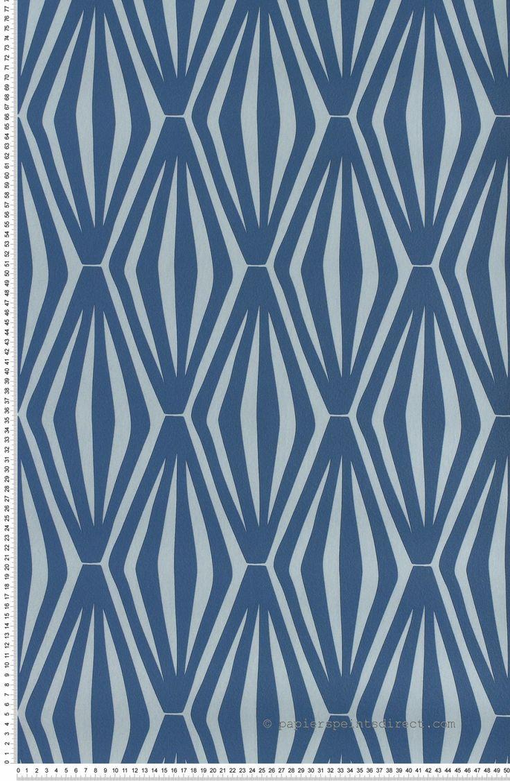 76 best Déco - Papier peint images on Pinterest | The 70s, Colors ...