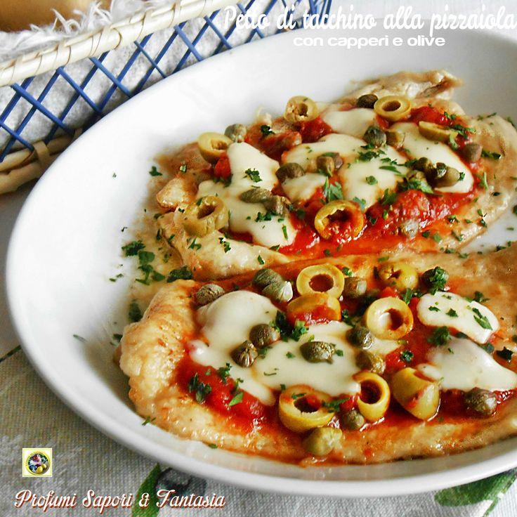 Da sempre le ricette facili e veloci sono un ottimo passepartout per il pranzo ola cena; non sempre la bontà di una pietanza è determinata dalla lunga ela
