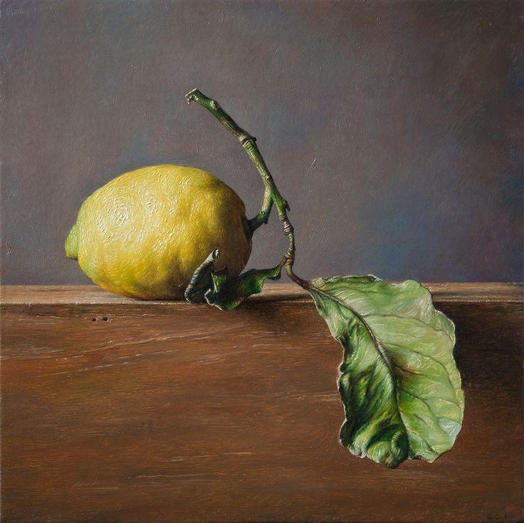 Solitario - 2016 olio su tavola incamottata cm 25x25 © Gianluca Corona