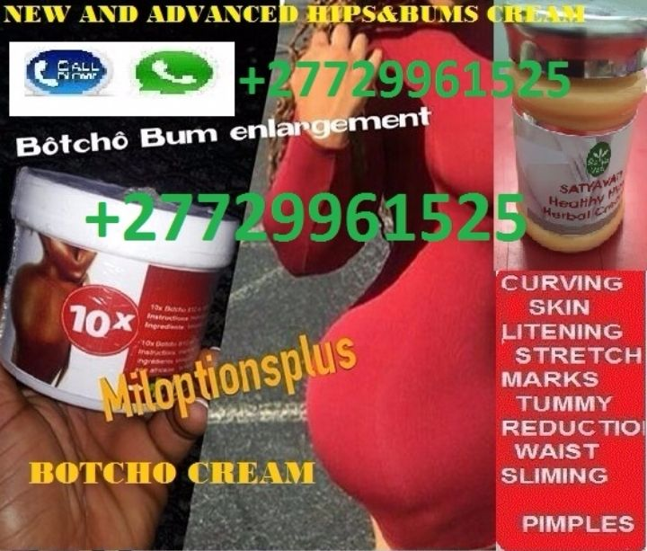 10X BOTCHO B12 CREME RESULTS AND YODI PILLS FOR SALE +27729961525 IN JOHANNESBURG,USA,NAMIBIA,AUSTRIA,UK,ZIMBABWE,PRETORIA,CANADA,LOS ANGELES,BULAWAYO @ LOS ANGELES - 11-July https://www.evensi.us/10x-botcho-b12-creme-results-and-yodi-pills-for-sale/217934168