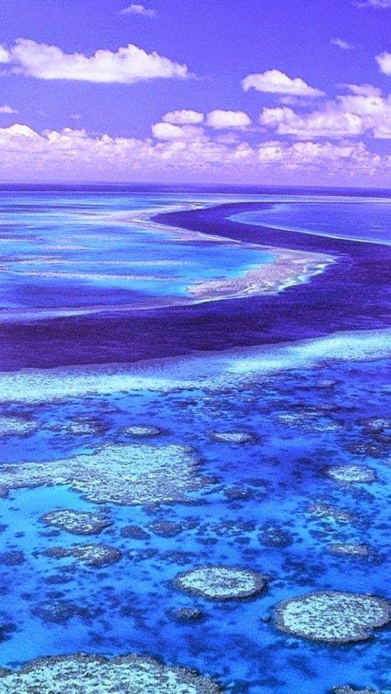 Great Barrier Reef || Australia
