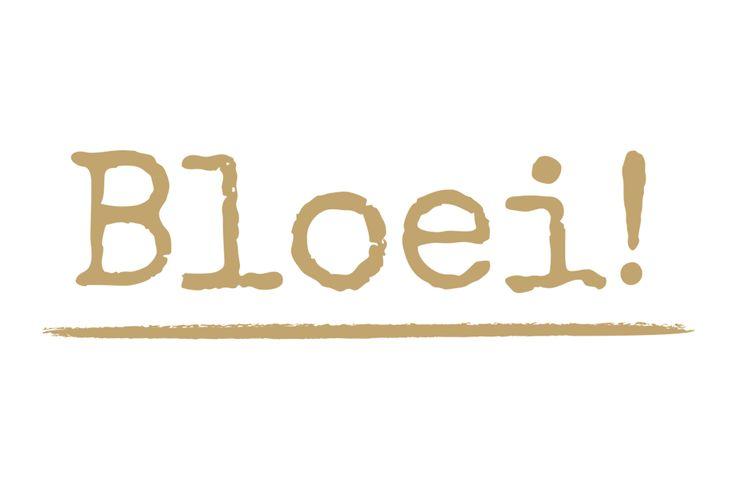 Bloei! - Bloom Graphics