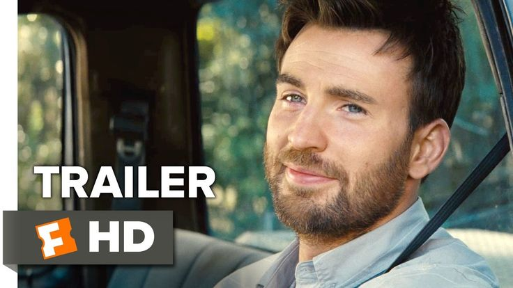 Gifted  Trailer  - Chris Evans So cute, funny and well he;s not hard to look at either