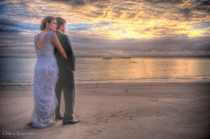 #love #amor #wendding #photography #praia #beach #sunset