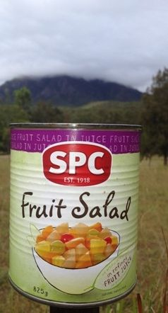 #mtbarneylodge supports #SPC , Australian farmers and local foods in the move toward better food security and sustainability. Do you read the labels on your food to see where it comes from?