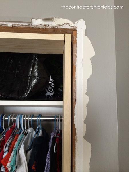 Best 25 Door Jamb Ideas On Pinterest Ian Moore Door Frames And Flush Doors