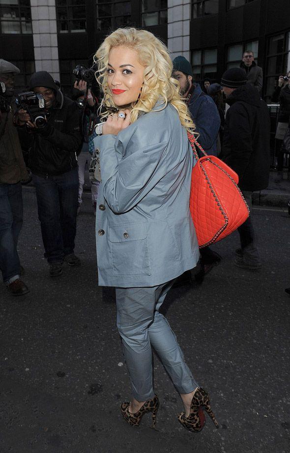 Picture of Rita Ora