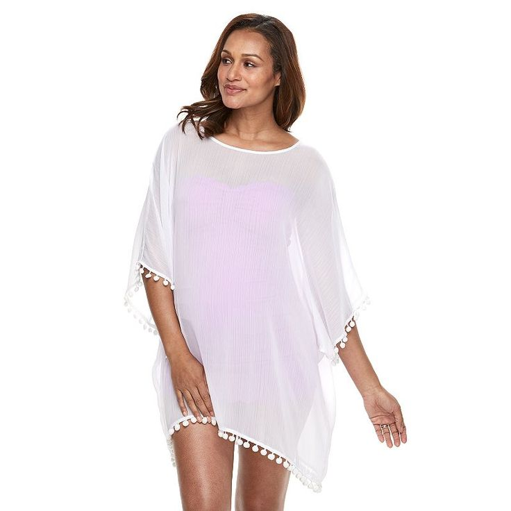25+ best ideas about Maternity swim cover up on Pinterest ...
