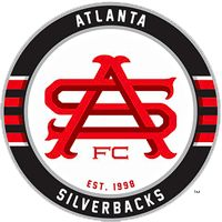 Atlanta Silverbacks - United States - - Club Profile, Club History, Club Badge, Results, Fixtures, Historical Logos, Statistics