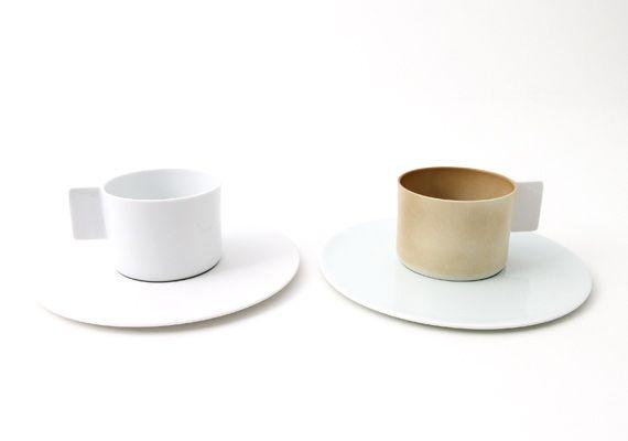 1616/arita S&B コーヒーカップ&ソーサー