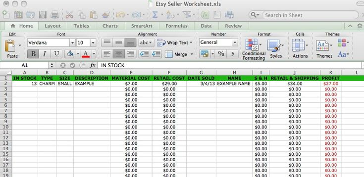 Download FREE Excel templates that will help you keep track of the bookkeeping and taxes for your Etsy shop by visiting my blog here: http://hintjewelry.blogspot.com/2013/04/etsy-shop-help-bookkeeping-spreadsheets.html  sales spreadsheet seller tools craft business accounting