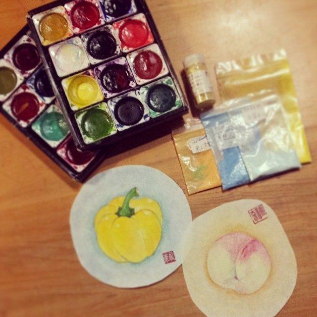 Reina Kobayashi @reina_nihonga Instagram photos | Websta (Webstagram)