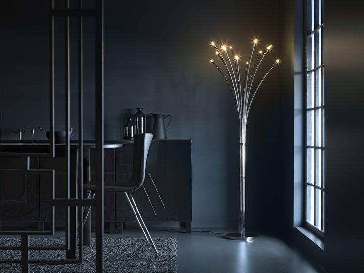 ... lamp led-lamp woonkamer keuken eetkamer design trendy scandinavisch