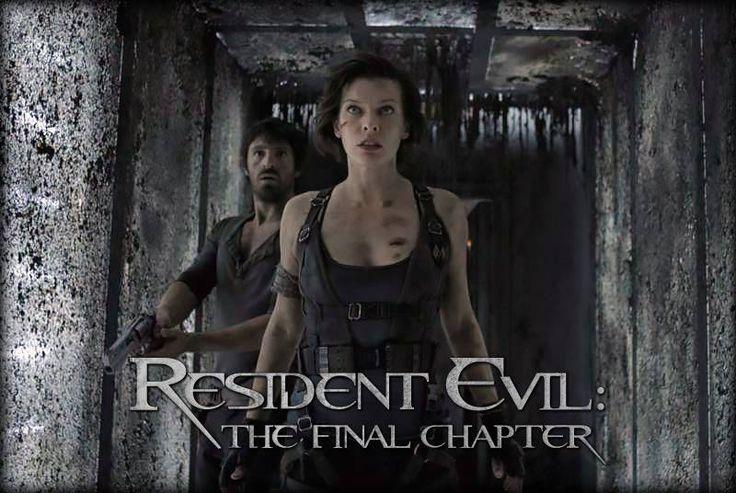O primeiro trailer deResident Evil 6: O Capítulo Finalsomente será divulgado no próximo dia 9 de agosto, mas hoje já saiu uma curta prévia. O filme, que encerrará a saga de Alice (Milla Jovovich)…