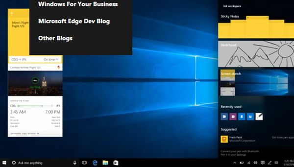 The feedback Microsoft received from original equipment manufacturers, enterprises, and others helped it develop a better version of Windows 10 – Anniversary Update v1607. The same version has now graduated to the Current Branch for Business (CBB), and is now ready for business deployment.