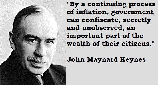 Keynsian Economics