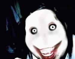 Jeff the Killer http://creepypasta.wikia.com/wiki/Jeff_the_Killer