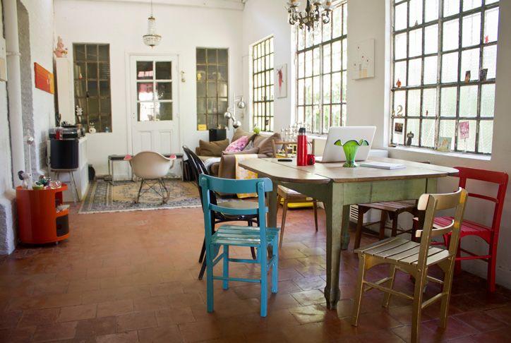 Casa Chaucha » El último pasajero