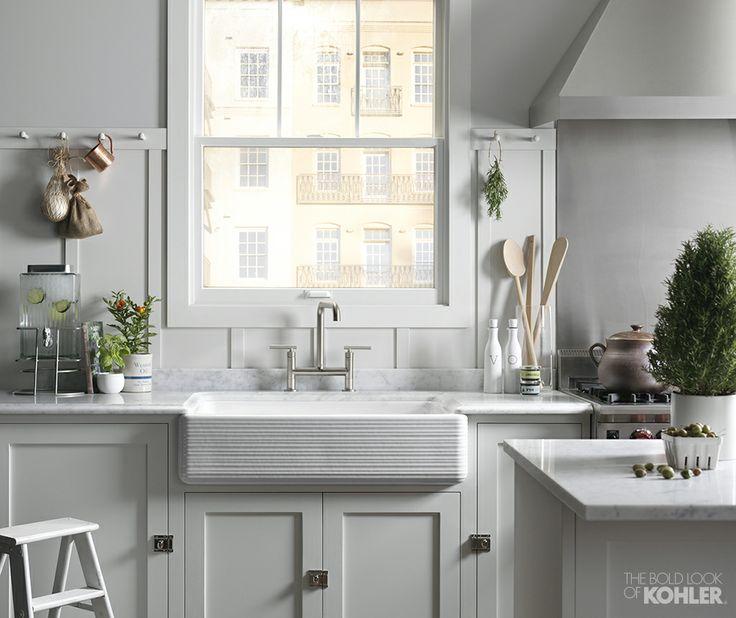 23 best Kohler Kitchen Products images on Pinterest   Kitchen ...