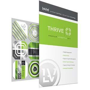 Thrive DFT Patch