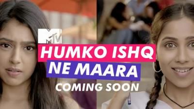 Humko Ishq Ne Maara Serial Wiki Details on #MTV | Star Cast and Promo Video