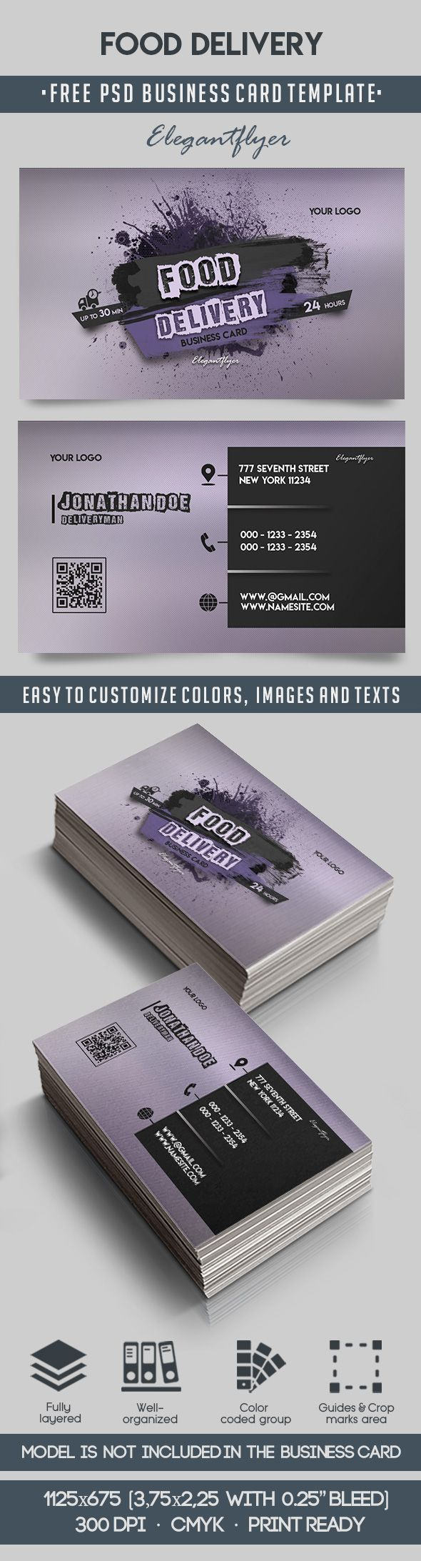 Best 25+ Free business card templates ideas on Pinterest | Free ...