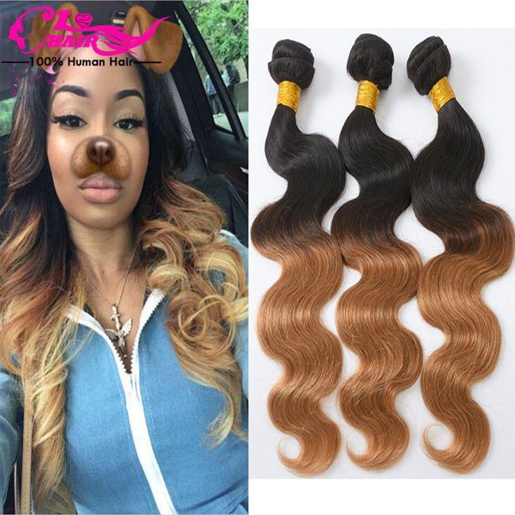 $28.78 (Buy here: https://alitems.com/g/1e8d114494ebda23ff8b16525dc3e8/?i=5&ulp=https%3A%2F%2Fwww.aliexpress.com%2Fitem%2FPeruvian-Body-Wave-Ombre-Human-Hair-3-Bundle-Deals-Body-Wave-Bundles-Wet-And-Wavy-Annabelle%2F32724518252.html ) Peruvian Body Wave Ombre Human Hair 3 Bundle Deals Body Wave Bundles Wet And Wavy Cheap Wavy Hair Natural Wave Ombre Virgin Hair for just $28.78