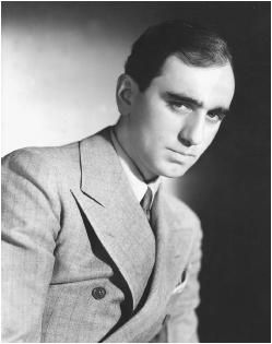 Busby Berkeley - born Busby Berkeley William Enos, (November 29, 1895 – March 14, 1976) Choreographer and film director.