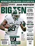 Michigan State Spartans Publications