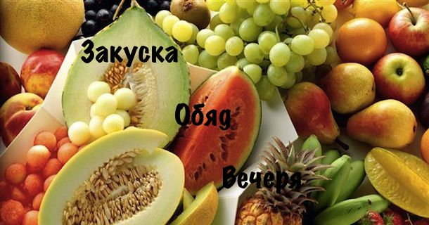 Топ 10 храни за здравословен живот