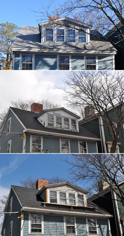 how to add a dormer to your house