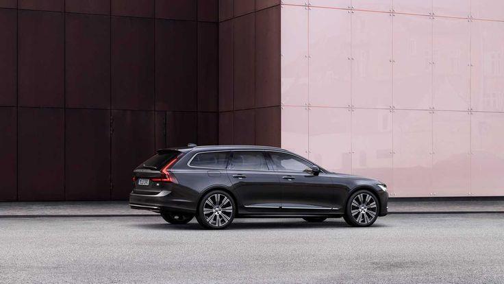 Volvo Wagon 2021 History in 2020 | Volvo wagon, Volvo, Car ...