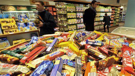 Probe into chocolate 'price-fixing'