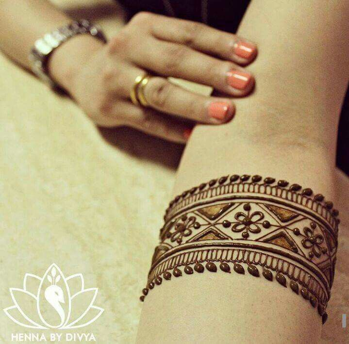 Wrist Tattoo Designs Henna Eid: 1036 Best Henna :) Images On Pinterest