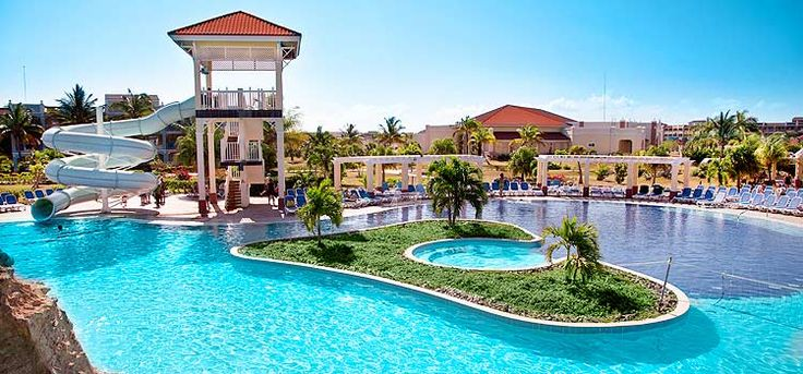 The Best Family Friendly Resort in Cuba..!!