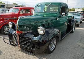 Image result for 1946 dodge pickup truck