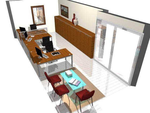 INSITU Garden Offices