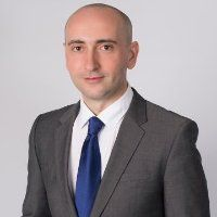 Lennon Stravato is a private equity expert with experience in economics and international business g