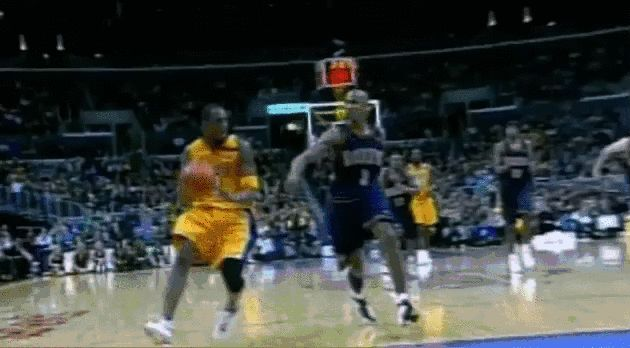 KobePosterizesEmbarrassesVincentYarbrough